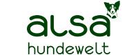 alsa-hundewelt Logo