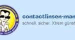 contactlinsen-man.de Logo