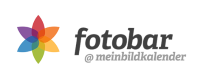 fotobar @meinbildkalender Logo