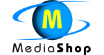 MediaShop.tv Logo