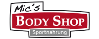 Mic's Body Shop Logo