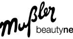 Mußler Beautynet Logo