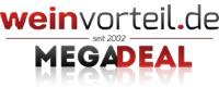 Weinvorteil Megadeal Logo
