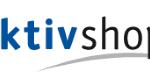 aktivshop Logo