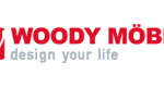 Woody Möbel Logo