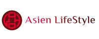 Asien LifeStyle Logo