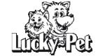 Lucky-Pet Logo