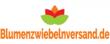 BlumenZwiebeln Versand Logo
