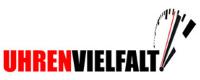 Uhrenvielfalt Logo