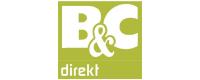 B&C DIREKT Logo
