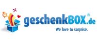 geschenkBOX.de Logo