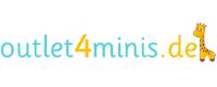 outlet4minis.de Logo