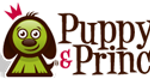 Puppy & Prince Logo