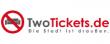 twotickets.de Logo