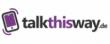 talkthisway.de Gutschein