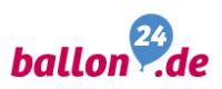 ballon24 Gutschein