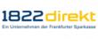 1822direkt Gutschein