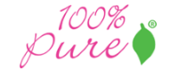 100% Pure Gutschein
