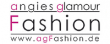 AGfashion Logo