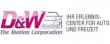 D&W Tuner Logo