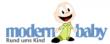 Modern Baby Logo