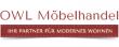 OWL Möbelshop Logo