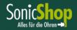 SonicShop Logo