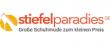 Stiefelparadies Logo