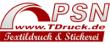 TDruck Logo