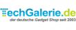 techgalerie.de Logo