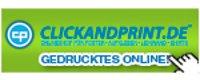 clickandprint.de Gutschein
