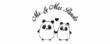 Mr. & Mrs. Panda Gutschein