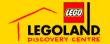 LEGOLAND Discovery Centre Gutschein