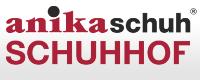 anika-schuh Gutschein