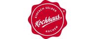 Kochhaus Gutschein