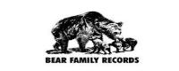 Bear family-logo