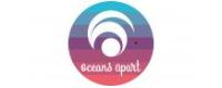 Oceans Apart-logo