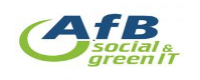 AfB DE-logo
