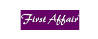 First Affair DE-logo