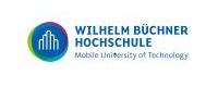 wilhelm büchner hochschule-logo
