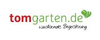 Tom Garten DE-logo
