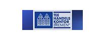 Tee Handelskontor-logo