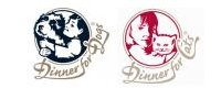 Dinner for Dogs & Cats-logo