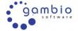 Gambio-logo