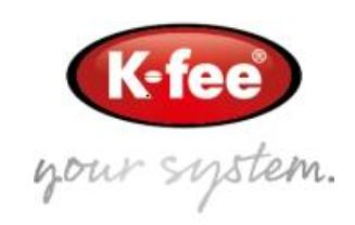 K fee-Gutscheincode