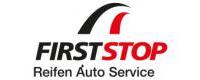 First Stop-gutschein