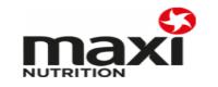 Maxinutrition-Gutscheincode