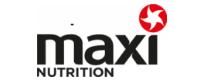 Maxinutrition-gutschein