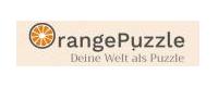Orangepuzzle-gutschein
