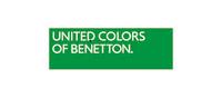Benetton-Gutscheincode